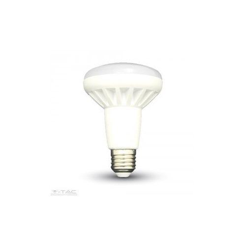 10W LED izzó Samsung chip E27 R80 6400K 5 év garancia - PRO137