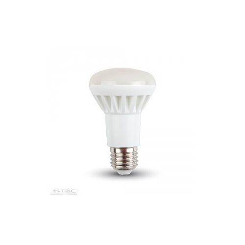 8W LED izzó Samsung chip E27 R63 4000K 5 év garancia - PRO142
