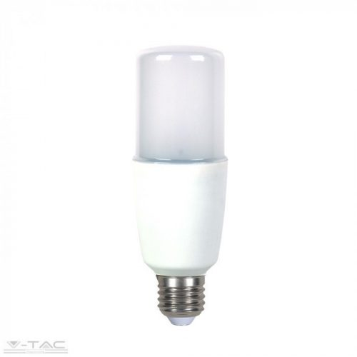 8W LED izzó Samsung chip E27 T37 3000K 5 év garancia - PRO145