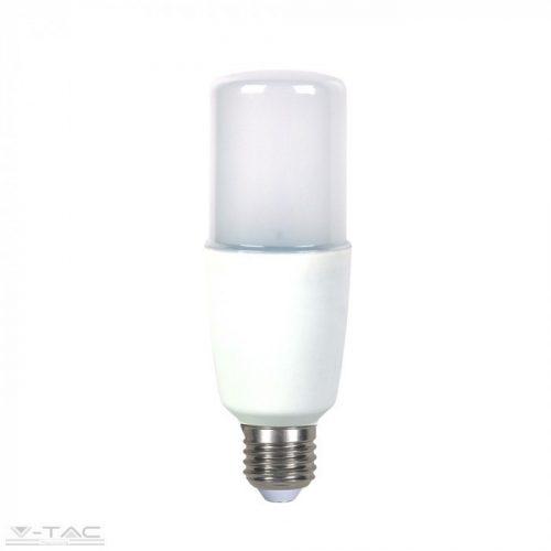 8W LED izzó Samsung chip E27 T37 6400K 5 év garancia - PRO146