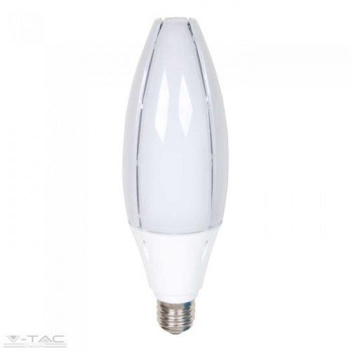 60W LED fényforrás E40 6400K - PRO188