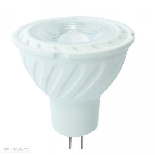 6,5W LED spotlámpa MR16 Samsung chip 12V 110° 3000K - PRO204