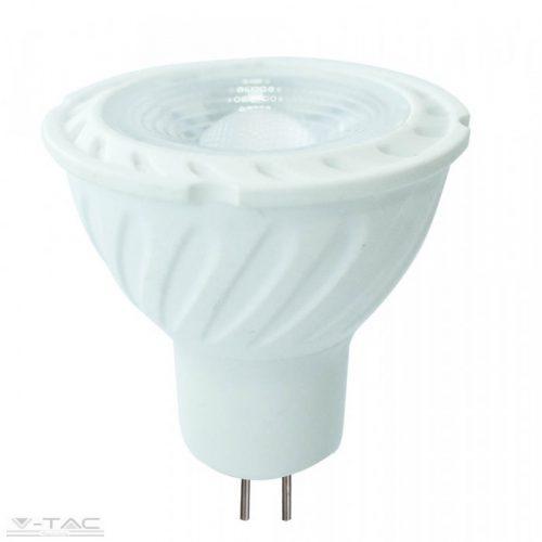 6,5W LED spotlámpa MR16 Samsung chip 12V 110° 4000K - PRO205