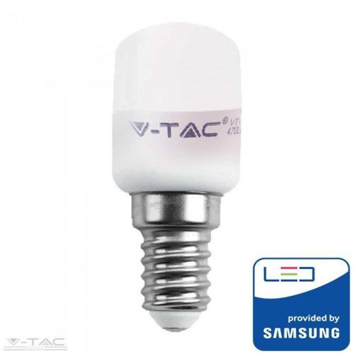 2W LED izzó E14 ST26 Samsung chip 6400K - PRO236