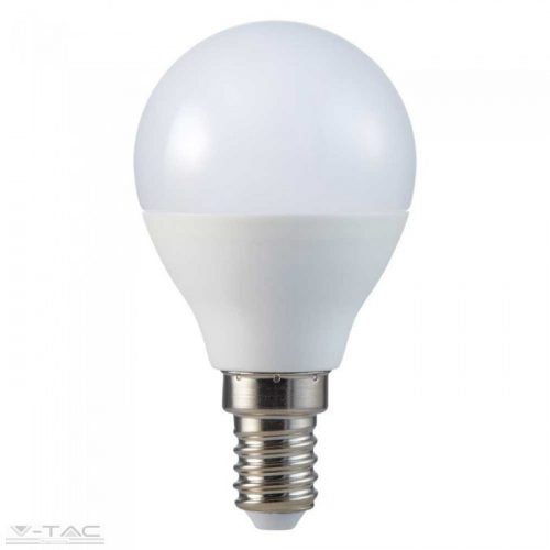 4,5W LED izzó Samsung chip E14 P45 3000K 5 év garancia - PRO264