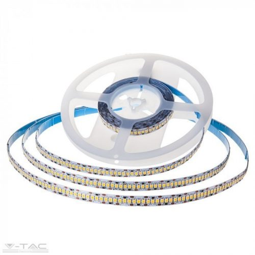LED szalag 2835 240LED/m 3000K IP20 24V - PRO320