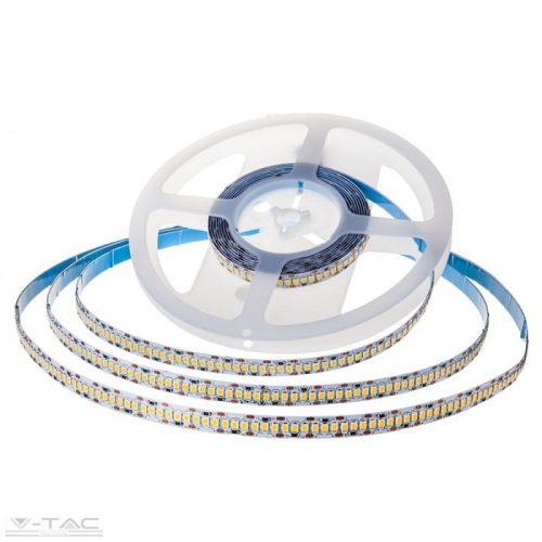 LED szalag 2835 240LED/m 6400K IP20 24V - PRO322