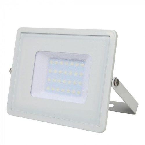 30W LED reflektor Samsung Chip Fehér 6400K V-TAC