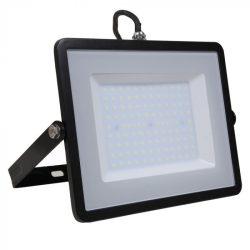 100W LED reflektor Samsung Chip Fekete 3000K V-TAC V-TAC