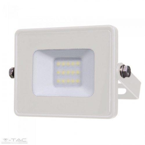 10W LED reflektor Samsung chip fehér 3000K - PRO427