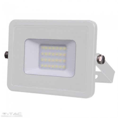 20W LED reflektor Samsung chip fehér 3000K - PRO442