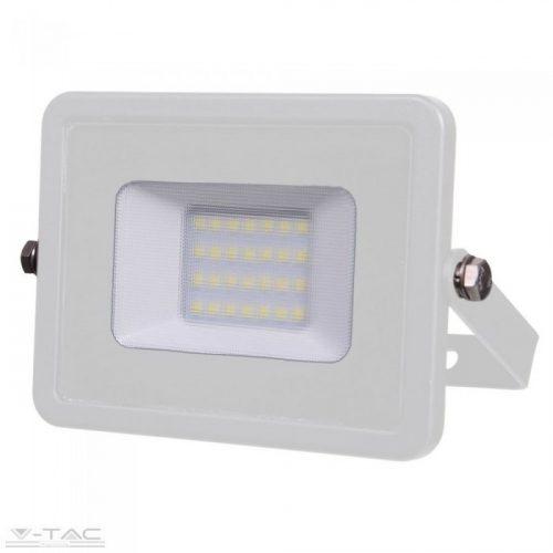 20W LED reflektor Samsung chip fehér 4000K - PRO443