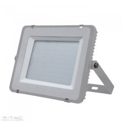 150W szürke LED reflektor Samsung chip 6400K - PRO483