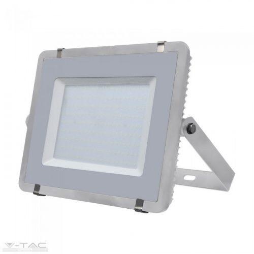 200W szürke LED reflektor Samsung chip 6400K - PRO485