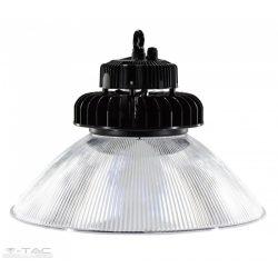 Csarnokvilágítóhoz polikarbonát bura 120°