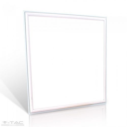 45W LED panel 600 x 600 mm Samsung chip 4000K 5 év garancia - PRO633