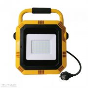 50W munkareflektor Samsung chip 4000K IP44 - PRO945 - V-TAC