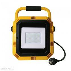 50W munkareflektor Samsung chip 6400K IP44 - PRO946 - V-TAC