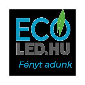Falra szerelt LED lámpatestek